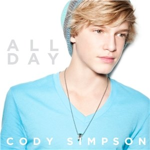 All Day (Cody Simpson song) - Image: All Day
