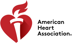 American Heart Association Logo.svg