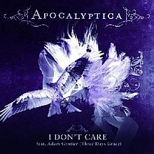 I Dont Care Apocalyptica Song Wikipedia