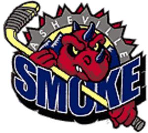 Asheville Smoke - Image: Ashevillesmoke
