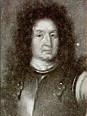 Axel Wachtmeister, Count of Mälsåker - Eric Wachtmeister