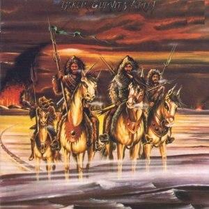 Baker Gurvitz Army (album) - Image: Baker Gurvitz Army (album)