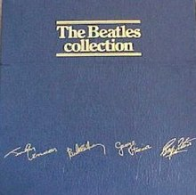The Beatles Collection - Wikipedia