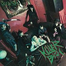 Killer BiSH - WikiVividly