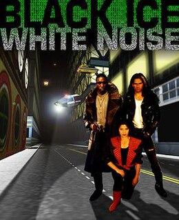 <i>Black ICE\White Noise</i>