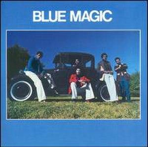 Blue Magic (album) - Image: Bluemagic 1