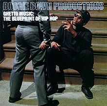 Ghetto music the blueprint of hip hop wikipedia ghetto music the blueprint of hip hop malvernweather Images