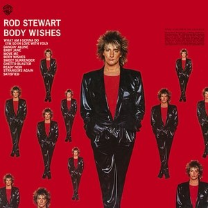 Body Wishes - Image: Body Wishes (Alternate Cover)