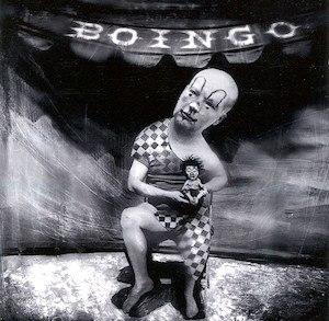 Boingo (album) - Image: Boingo Cover Art
