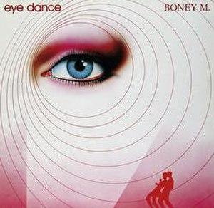 Eye Dance - Image: Boney M. Eye Dance (1985)