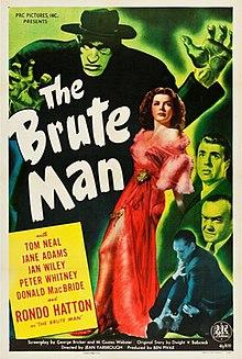 The Brute Man - Wikipedia