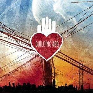 Building 429 (2008 album) - Image: Building 429 2008Album