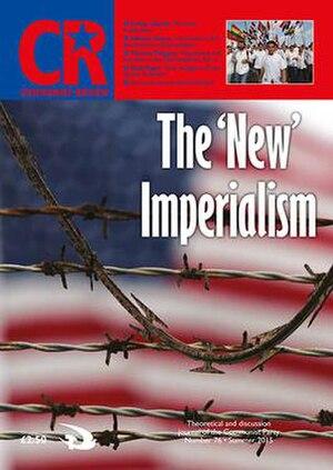 Communist Party of Britain - Communist Review Number 76 Summer 2015
