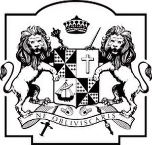 Campbell Hall School - Image: Campbell Hall School seal