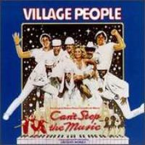 Can't Stop the Music (album) - Image: Cant Stopthe Music Village People