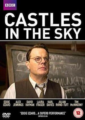 Castles in the Sky (film) - DVD cover art