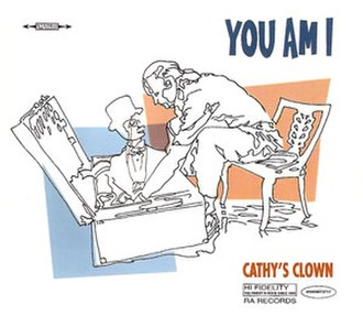 Cathy's Clown (You Am I song) - Image: Cathysclown