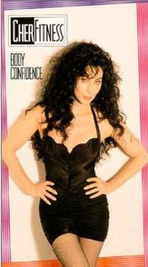 CherFitness: Body Confidence - Image: Cher Fitness Body Confidence