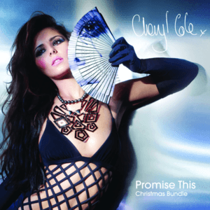 Promise This - Image: Cheryl Cole Promise This (Christmas Bundle EP Cover)