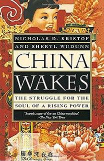 <i>China Wakes</i>