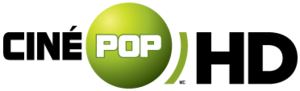 Cinépop - Image: Cinepop hd