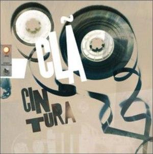 Cintura (album) - Image: Cintura
