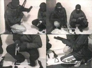 Continuity Irish Republican Army Irish republican paramilitary group split from the Provisional IRA in 1986