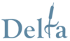 Official logo of Delta