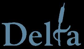 Official logo of Delta