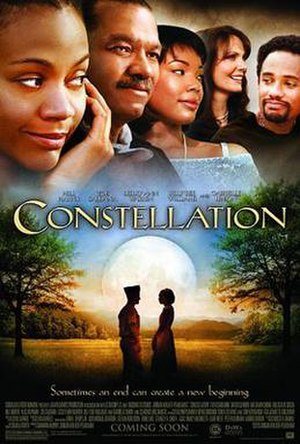 Constellation (film) - Poster for Constellation