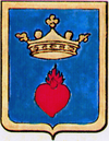 Coat of arms of Corleto Monforte