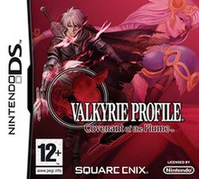 Valkyrie Profile: Covenant of the Plume - Wikipedia