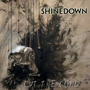 Cut the Cord - Image: Cut The Cord by Shinedown