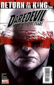Daredevil cover - vol 2 number 116.jpg