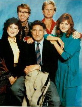 Dear John (U.S. TV series) - Image: Dear John (U.S. TV series)