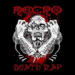 Death Rap - Image: Deathrap
