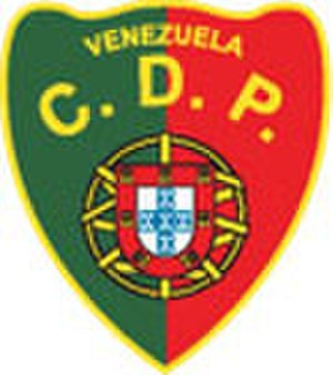 Deportivo Portugués - Image: Deportivo Portugues