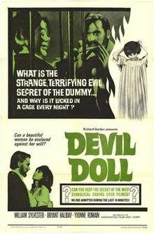 the devil dolls movie