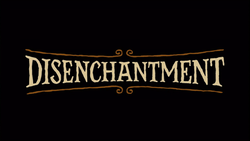 Disenchantment title card.png