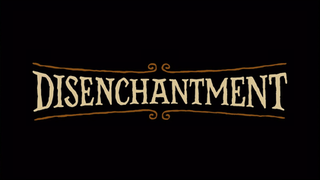 <i>Disenchantment</i> (TV series) Animated fantasy sitcom created by Matt Groening