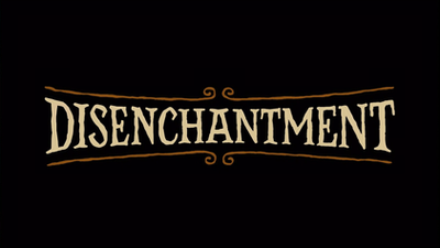 Picture of a TV show: Disenchantment