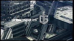 Dreamspaces - Title card