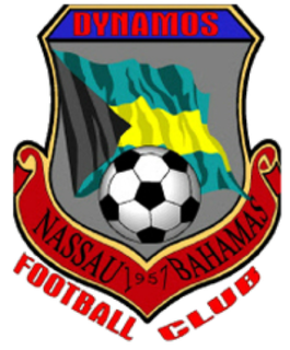 Dynamos FC (Bahamas) Bahamian football club