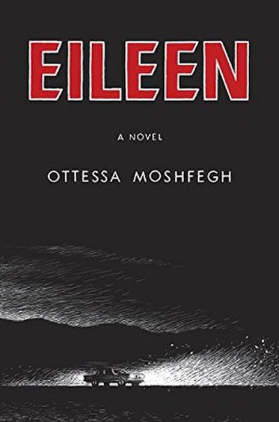 Picture of a book: Eileen