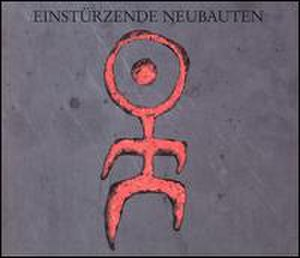 Strategies Against Architecture II - Image: Einstürzende Neubauten album cover Strategies Against Architecture II
