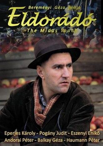 Eldorado (1988 film) - Image: Eldorado (1988 film)