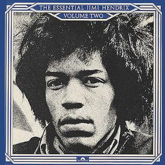 The Essential Jimi Hendrix Volume Two - Image: Essential jimi vol 2 1979