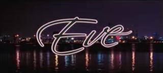 <i>Eve</i> (American TV series) American sitcom (2003-2006)