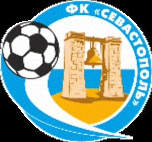 FC Sevastopol - Image: FC Sevastopol logo