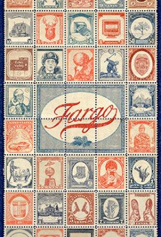 Fargo (season 3) - Promotional poster